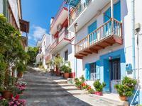 Skopelos hotels