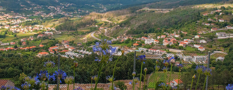 Vila Nova de Famalicão Car Hire