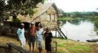 3 Days Amazon Jungle Adventure Tour