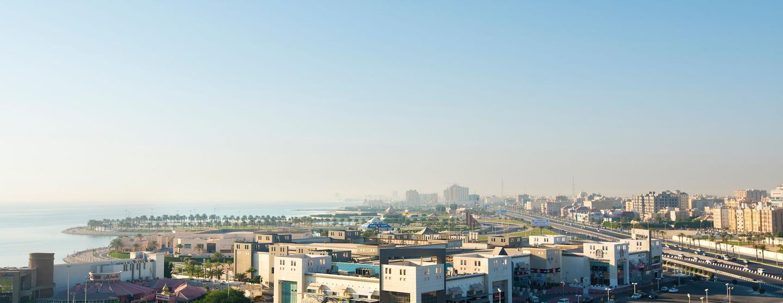 Khách sạn thiết kế ở Al Khobar