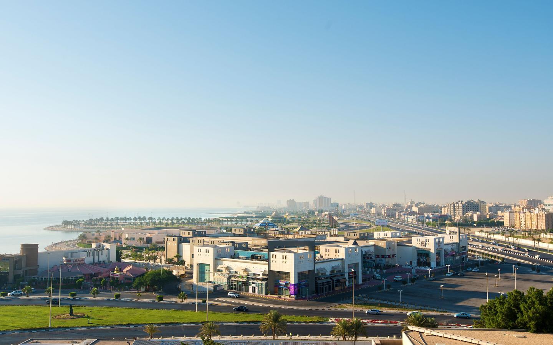Ξενοδοχεία στην πόλη Al Khobar