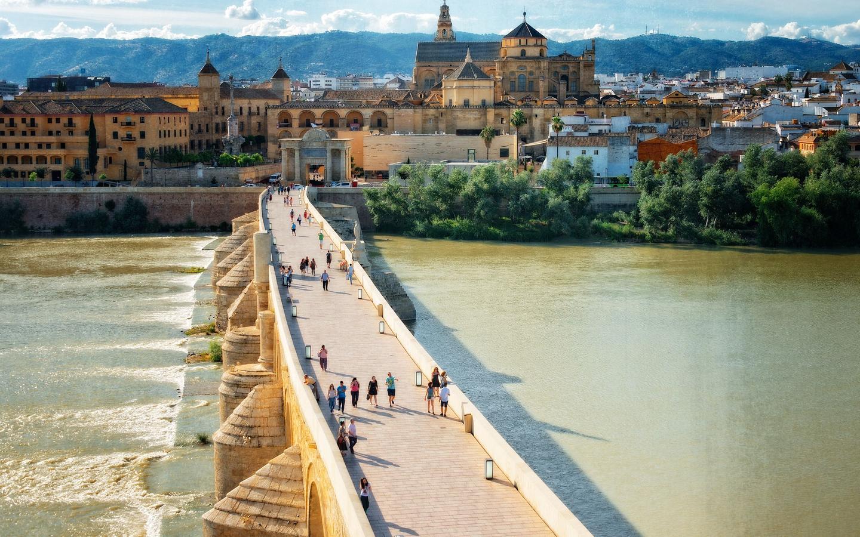 Córdoba hoteles