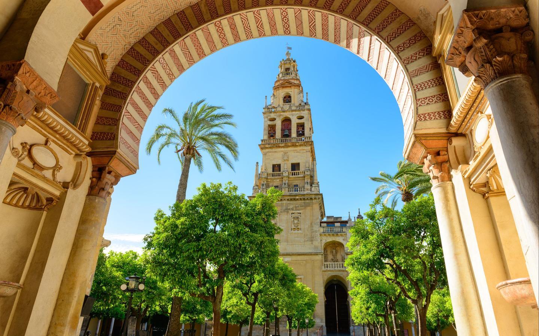 Córdoba hotels