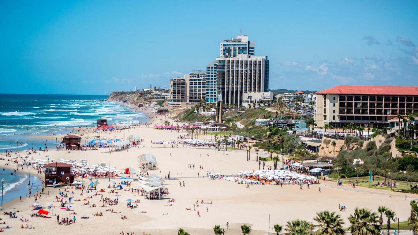 Herzliya - Ενοικίαση αυτοκινήτου