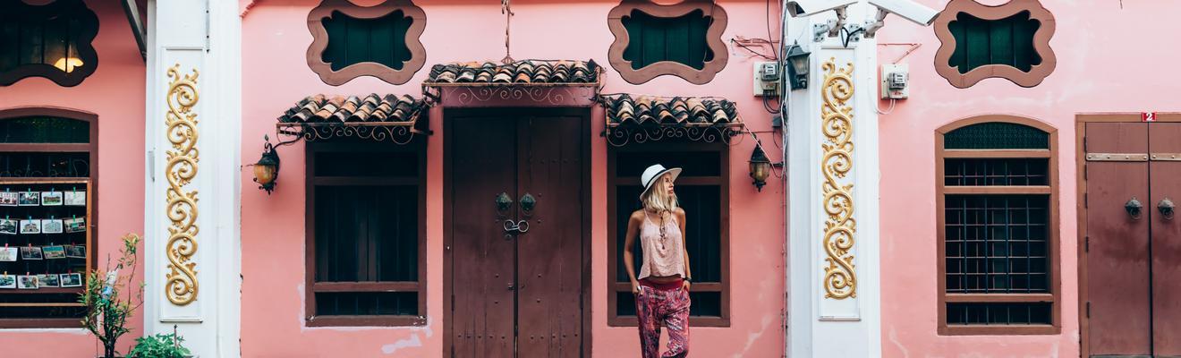 Phuket hotellia