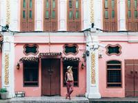 Ξενοδοχεία στην πόλη Πουκέτ