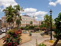 巴拿馬城飯店