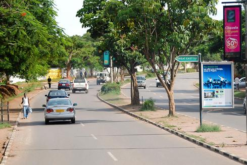 Deals for Hotels in Lusaka