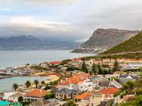 Kapstaden hotell