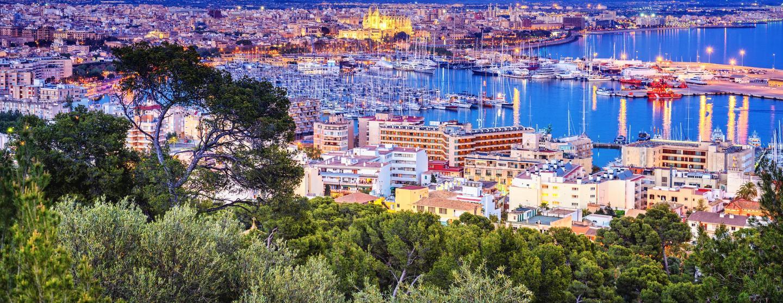 Palma de Mallorca Pet Friendly Hotels