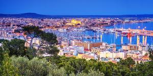 Car Hire in Palma de Mallorca
