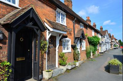 Beaconsfield hotels