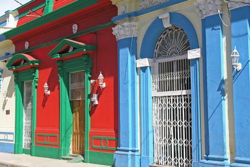Tarjouksia hotelleista Granada