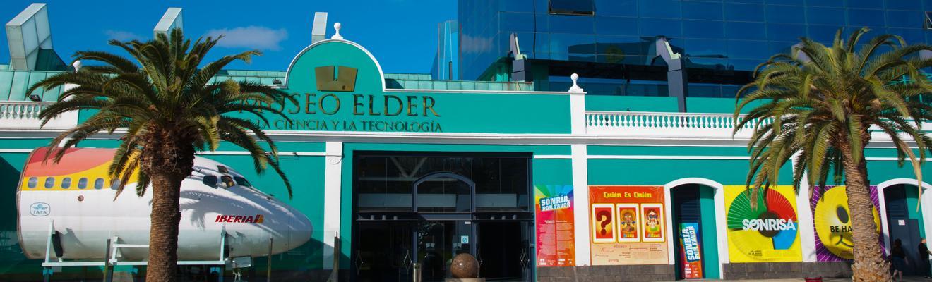 Las Palmas de Gran Canaria hotellia