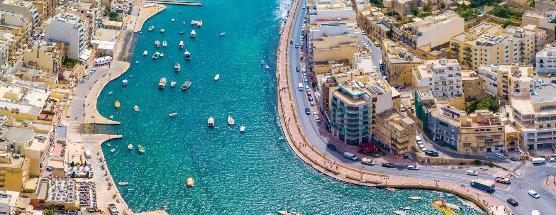 Malta autoverhuur