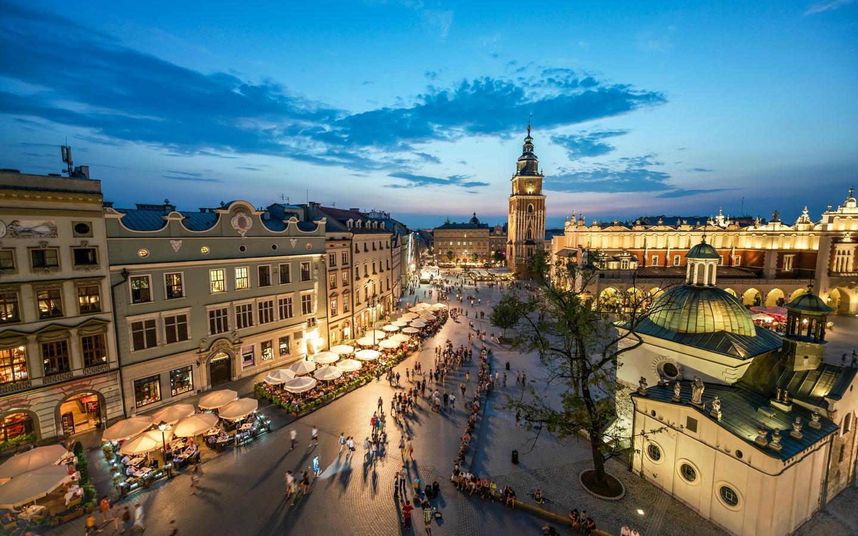 Wieliczka hotels