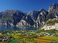 Hoteles en Riva del Garda
