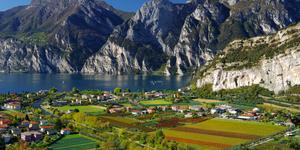 Car Hire in Riva del Garda