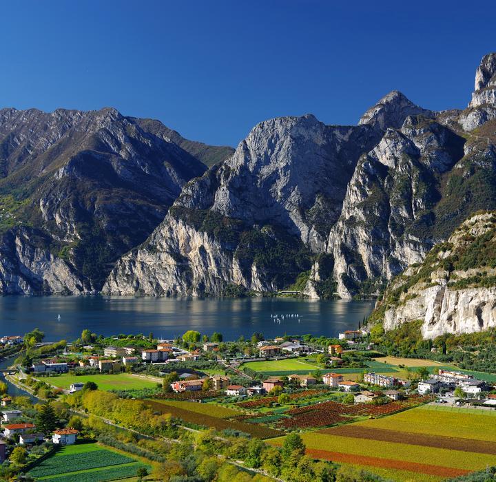 Hotel Riva Del Garda Gunstige Hotels In Riva Del Garda Checkfelix