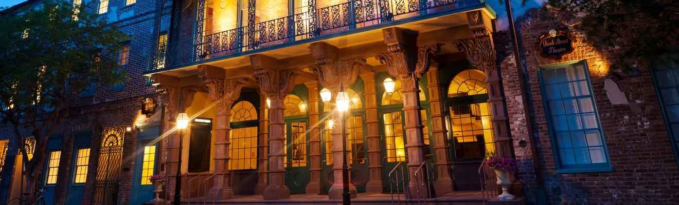 Ξενοδοχεία στην πόλη Charleston