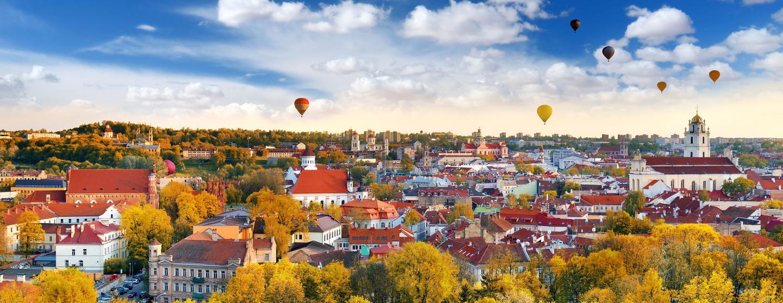 Vilnius Pet Friendly Hotels