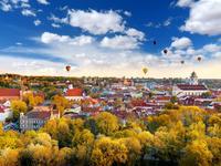 Hôtels à Vilnius