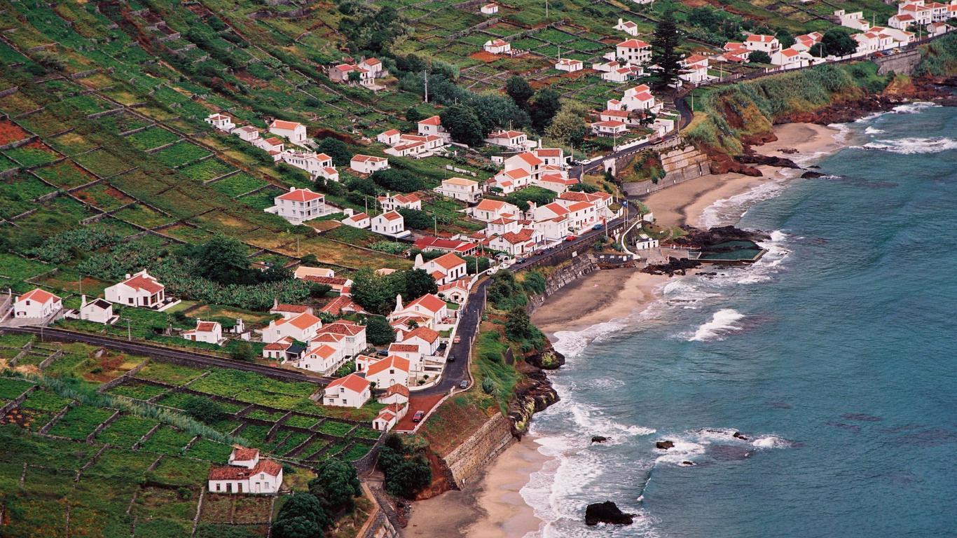 Vila do Porto autoverhuur