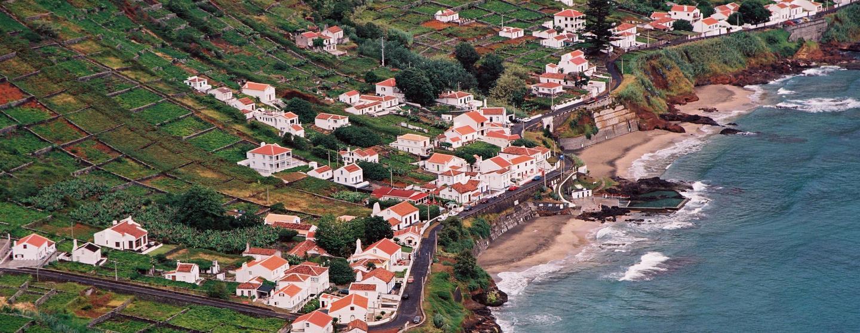 Vila do Porto Car Hire
