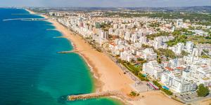 Car Hire in Vilamoura