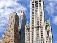 Nueva York hoteles