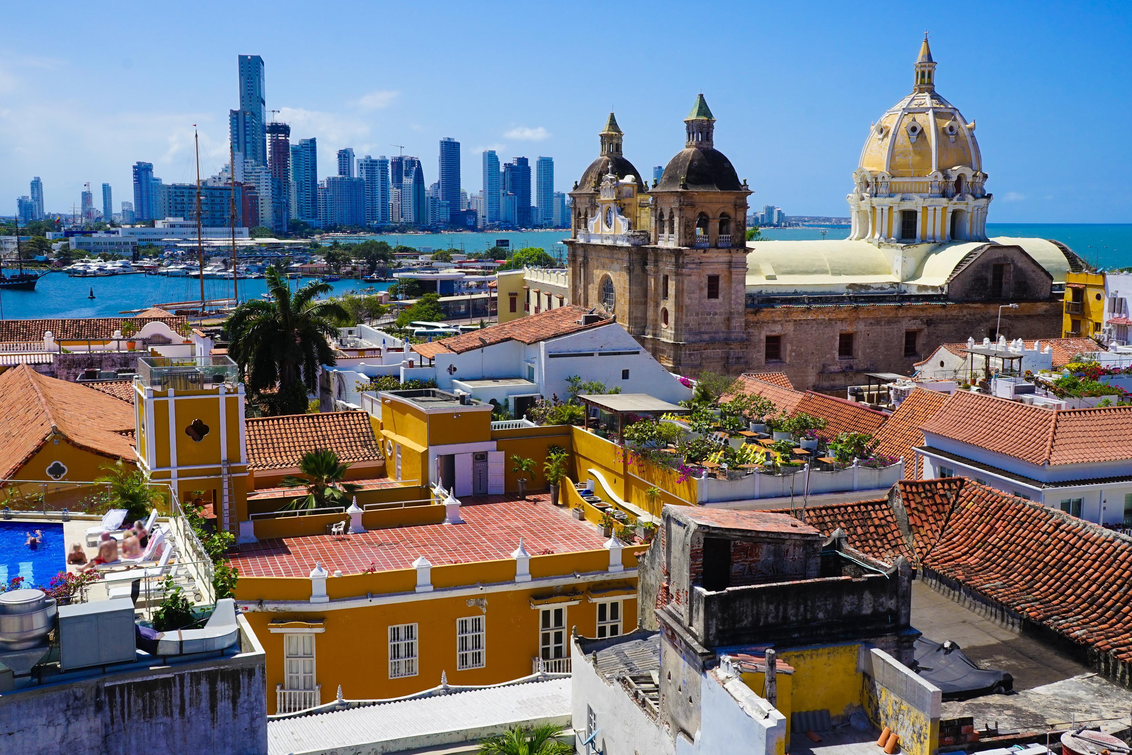 Sluts Cartagena