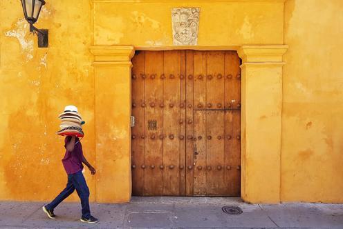 Deals for Hotels in Cartagena