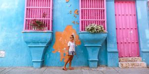 Autos en Cartagena de Indias