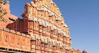 Private Full-Day Tour of Jaipur with Guide