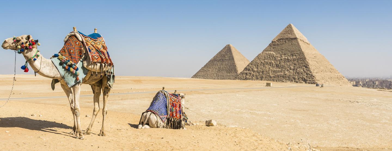 Giza Car Hire