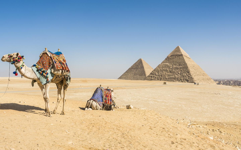 Khách sạn ở Giza