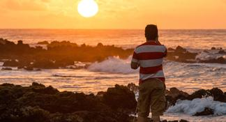 Oahu: Sunset Photography Tour con guía profesional de fotos