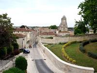 Ξενοδοχεία στην πόλη Saintes