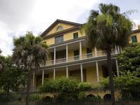 Charleston hoteles