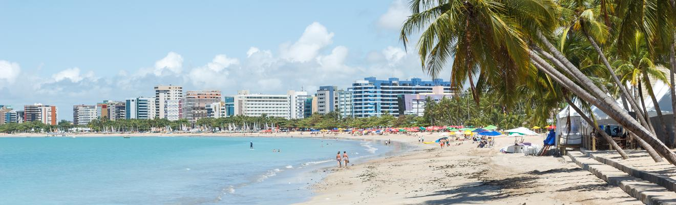 Maceió hotels