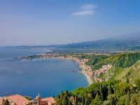 Giardini Naxos hotellia