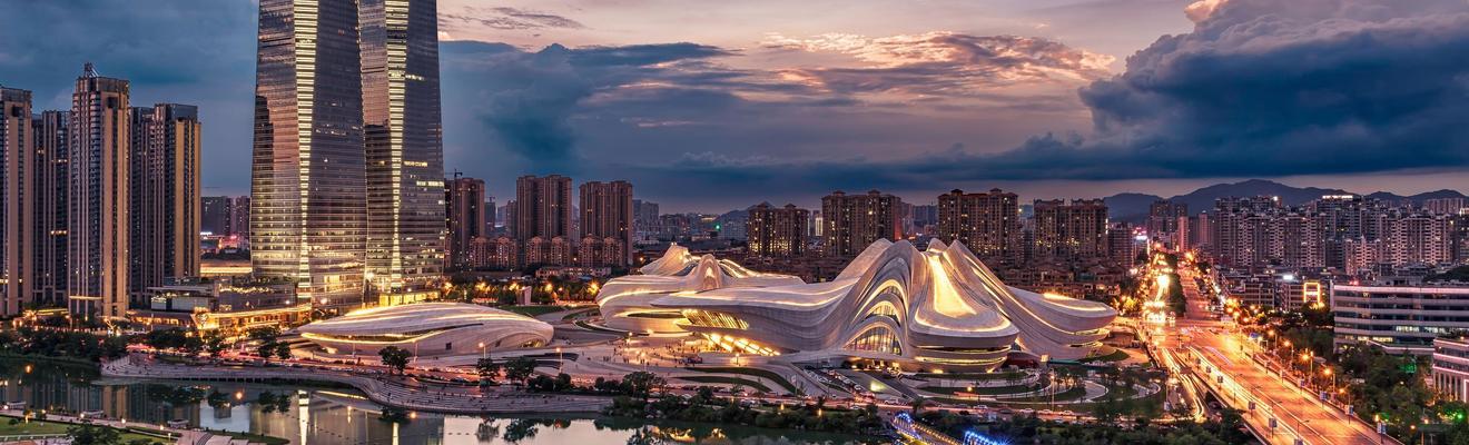 Hotels in Changsha
