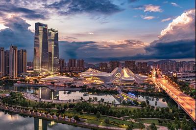 Ξενοδοχεία στην πόλη Changsha