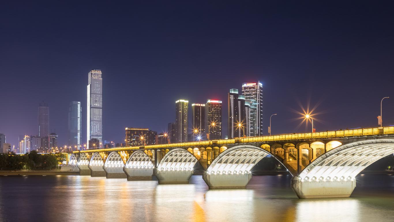 Changsha car rentals