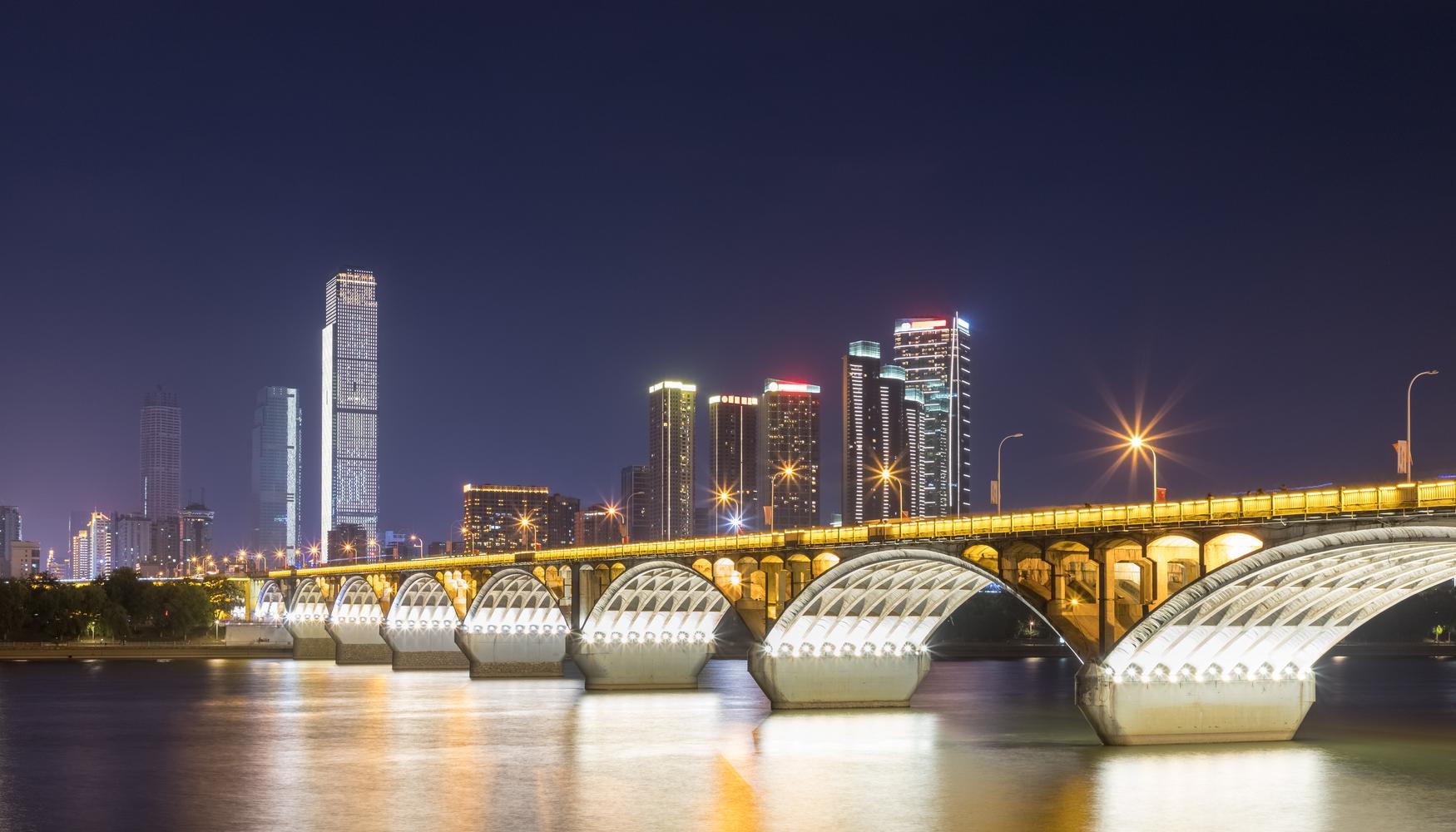 Car hire at Changsha Huanghua Intl Airport