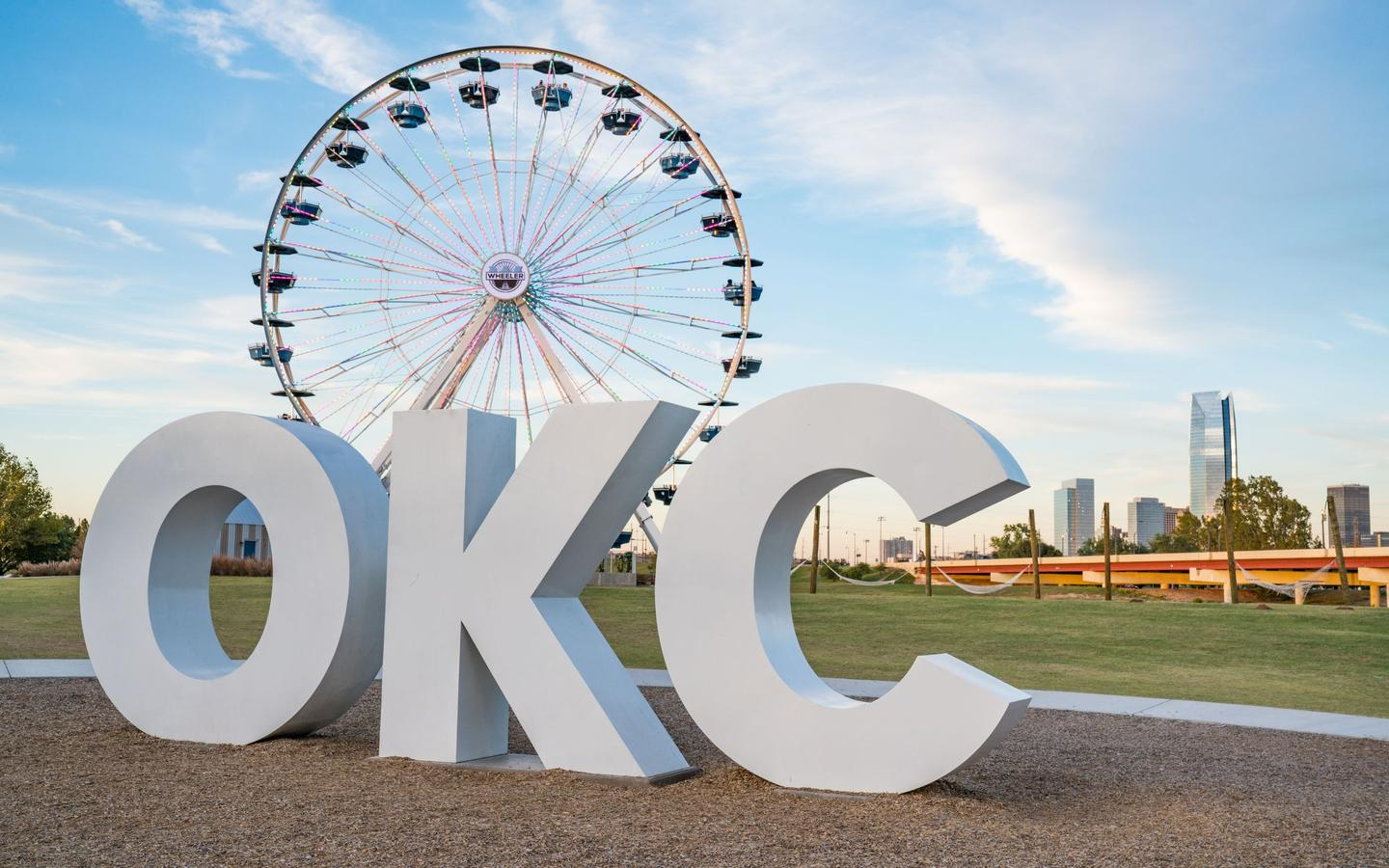 Oklahoma City hotels