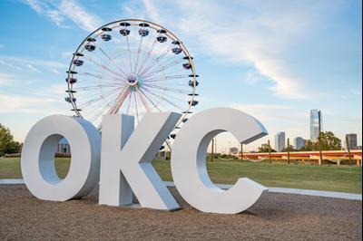 Oklahoma City hotels