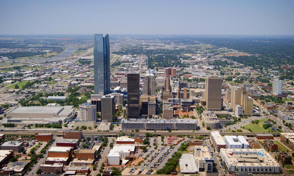 Hasil gambar untuk Oklahoma