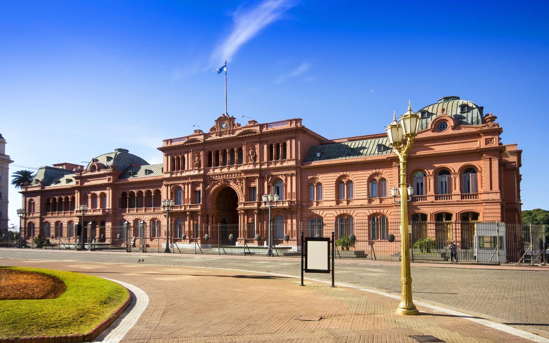 Khách sạn ở Buenos Aires