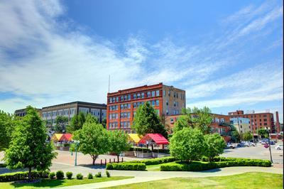 Grand Forks hoteles